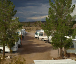 Beatty Rv Park, Beatty NV